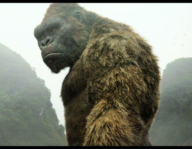 1. Kong: Skull Island