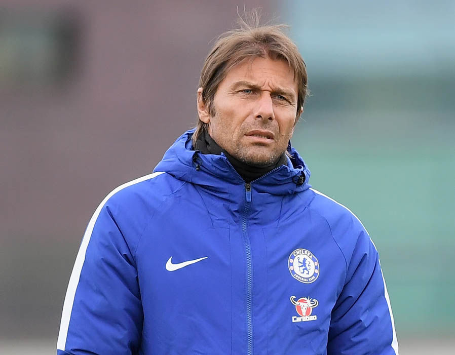 Antonio Conte  Transfer news LIVE updates: Lemar deal over, Chelsea bid, Rose to Man Utd, Coutinho latest | Football | Sport 275914