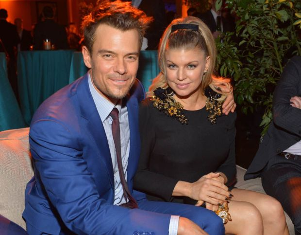 Fergie and Josh Duhamel confirm shock split