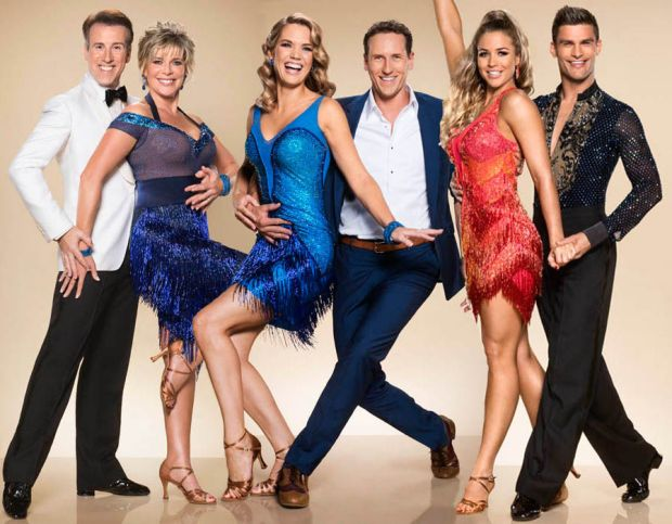 strictly come dancing couples dating Strictly come dancing couples dating 2014, days ago find out what the famous strictly come dancing curse is and who has fallen victim to it daisy had been dating bradley for five months but the pressure of daisys extra.
