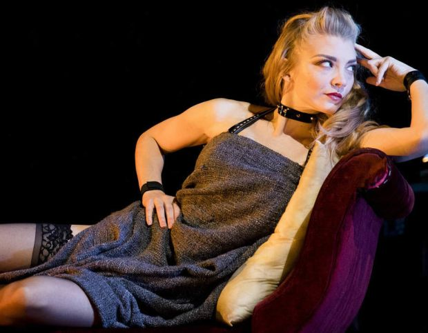 Game of Thrones' Natalie Dormer in new stage show Venus In Fur