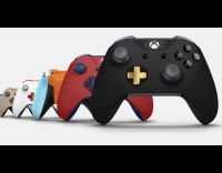 Design Lab Xbox Elite Controller - Designing An Aesthetic ...
