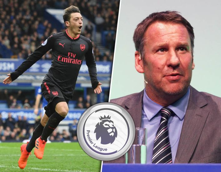 Paul Merson Premier League predictions GW10