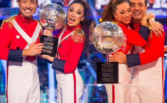 Strictly Come Dancing 2018 Who Will Win Latest Odds Tv