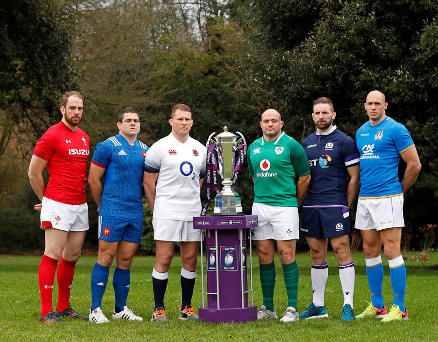 Six Nations 2018 prize money  Six Nations 2018 LIVE, Ireland vs Wales: Latest reaction as Irish hang on to win | Rugby Union | Sport 336547