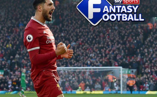 Sky Sports Fantasy Football Tips Top Transfers You Need