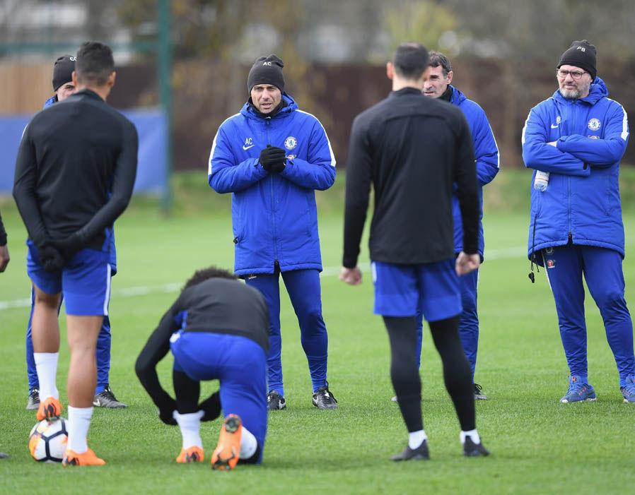 Antonio Conte  Leicester vs Chelsea LIVE updates: FA Cup score and goals; semi-final draw details   Football   Sport 350954