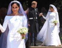 Meghan Markle Royal Wedding: How to recreate her wedding ...