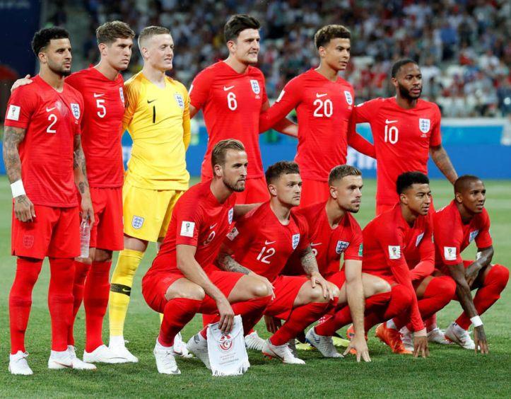 Image result for england team vs panama