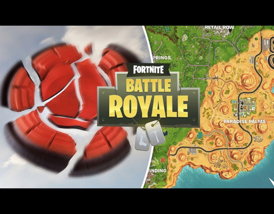 Fortnite Challenges COUNTDOWN Season 5 Week 4 Battle Pass Tasks Leak Gaming Entertainment