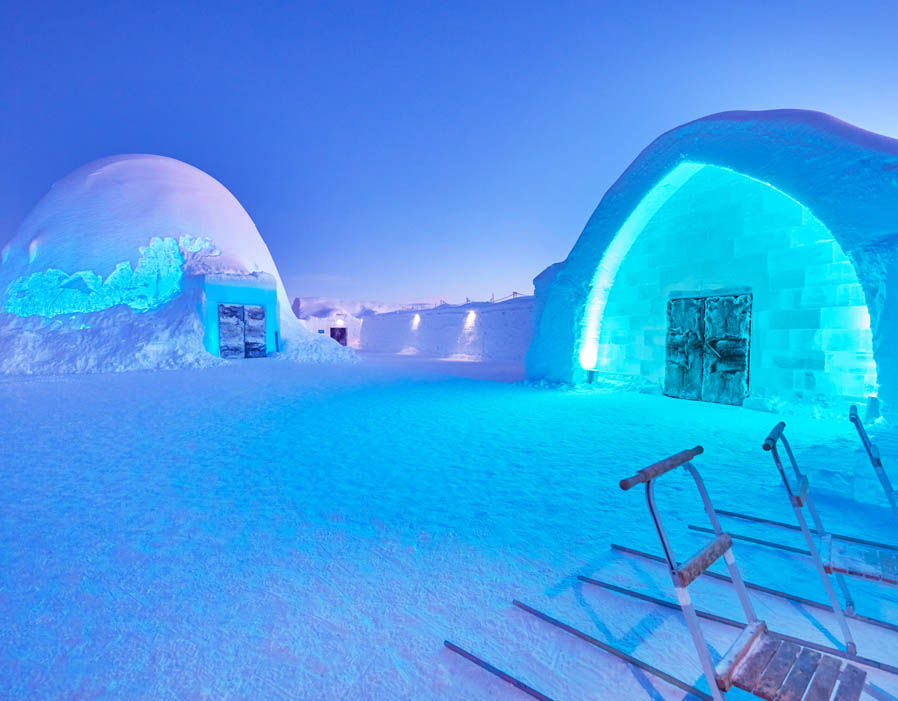 The COLDEST places on earth | Pictures | Pics | Express.co.uk