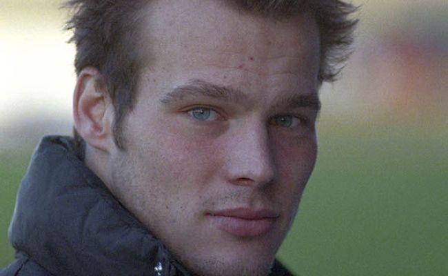Fredrik Ljungberg Footballers Before They Were Bald