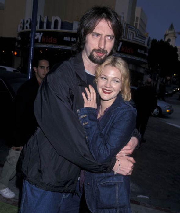 Tom Green Drew Barrymore Marriage