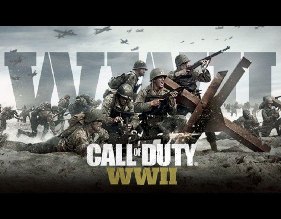 Bildergebnis für Call of Duty: WW2