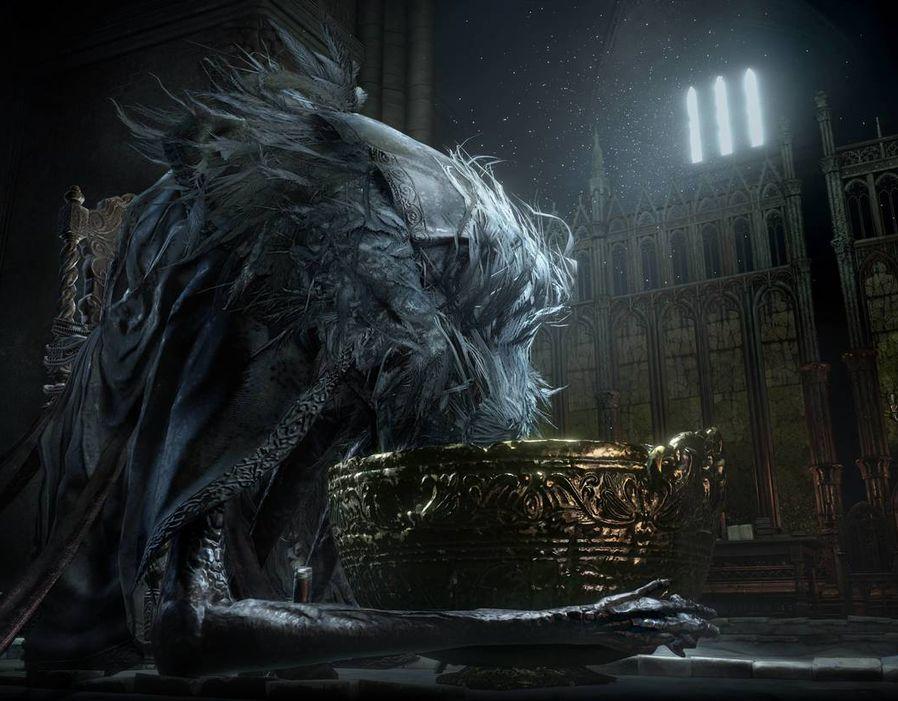 dark souls 3 update
