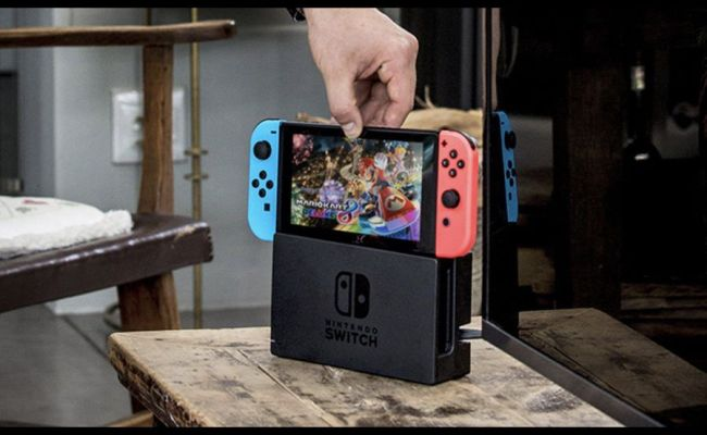 Nintendo Switch Games List Getting Major Boost As New