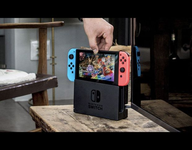 Nintendo Switch Essential Games and Accessories REVEALED