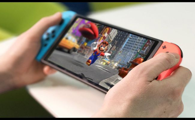Nintendo Switch Games List Sees Six New Titles Arrive And
