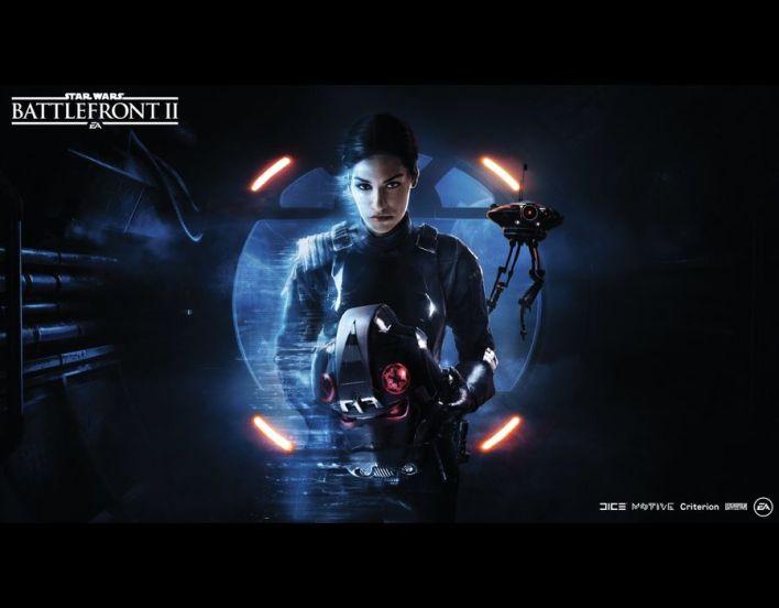 Star Wars Battlefront 2 screenshots
