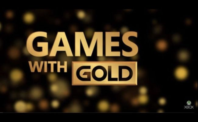 Xbox Games With Gold March 2017 Update Microsoft Free