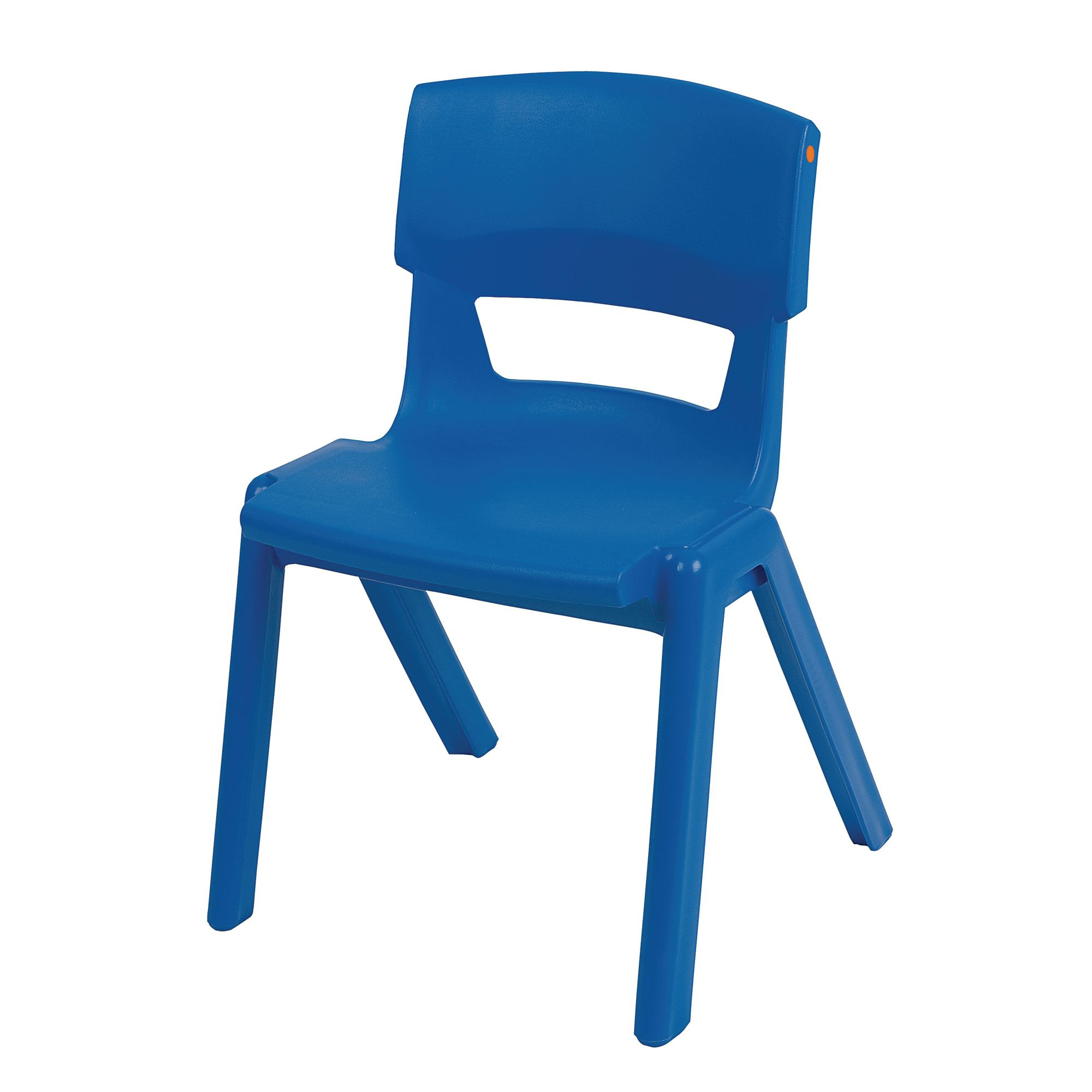Teacher Chair Size D Postura Plus Chair Seat Height 380mm Blue