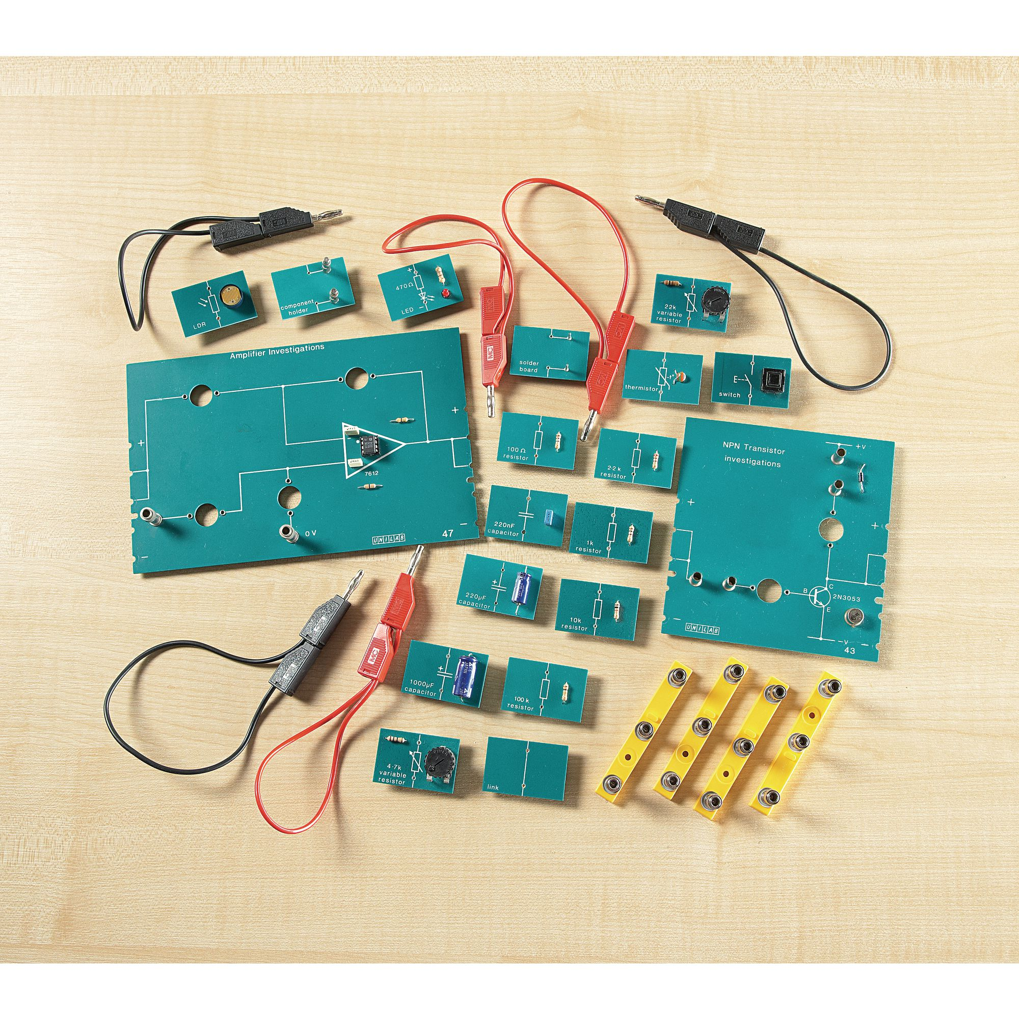 Physics Electricity And Magnetism Electronics Printed Circuit