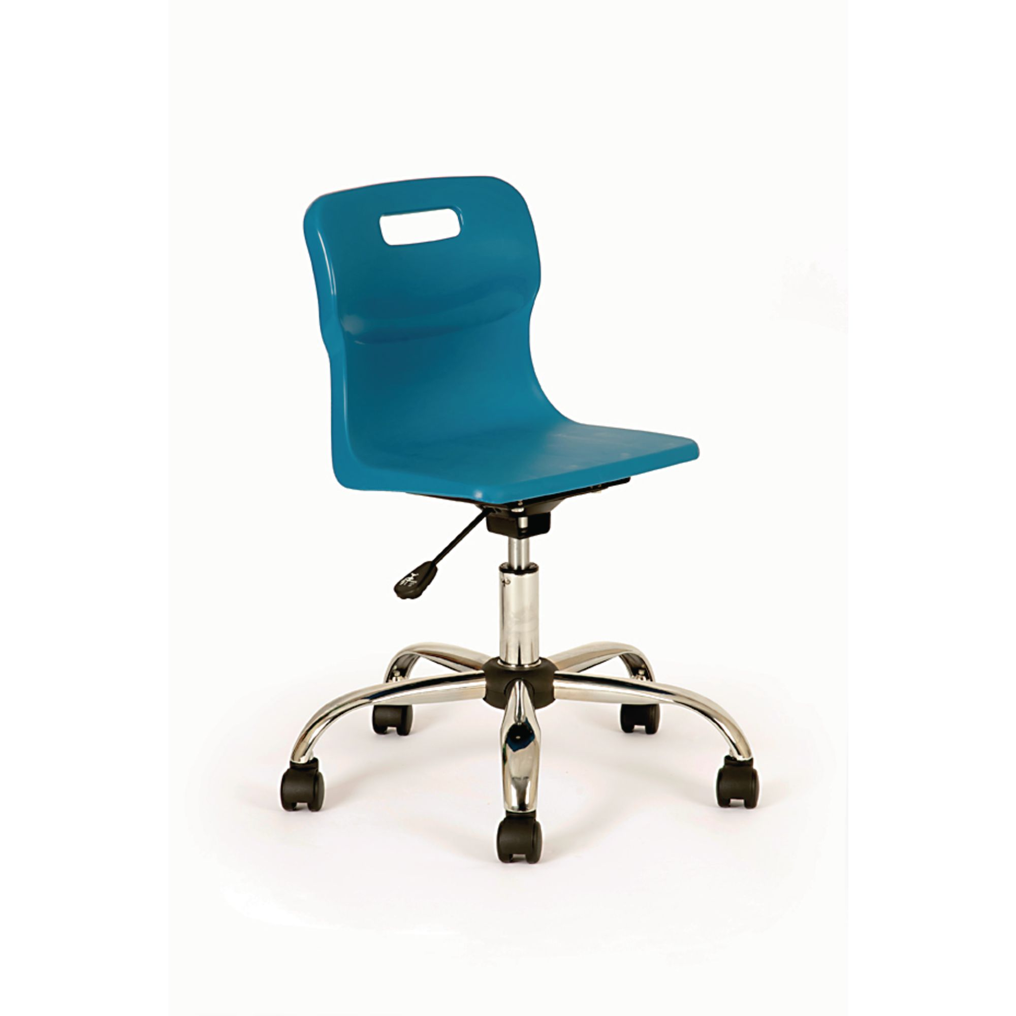 swivel chair exercise microfiber club product gls educational supplies