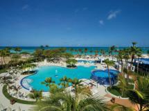 Hotel Riu Palace Aruba Antilles