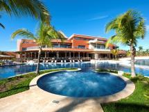 Barcelo Bavaro Palace Punta Can a Dominican Republic