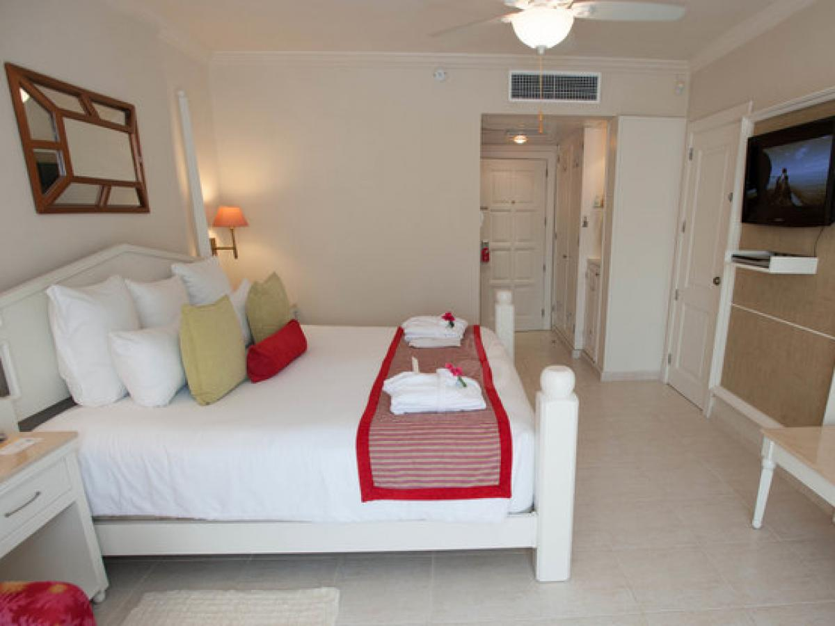 Punta And Dreams Resort Can Room Studio Spa
