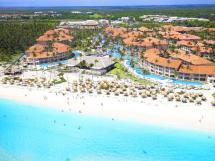 Majestic Resort Punta Can a Dominican Republic