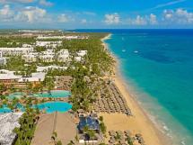 Punta Can a Dominican Republic