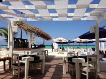 Punta Can a Beach Bar