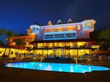 Luxury Bahia Principe Dominican Republic