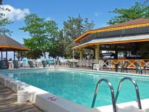 Merrils Beach Resort Negril Jamaica