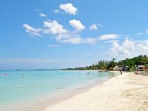Beaches Resort Negril Jamaica