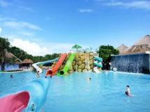 Grand Palladium Resort Riviera Maya Mexico