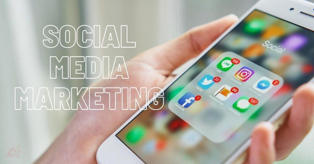 Social Media Marketing by IMBD Agency
