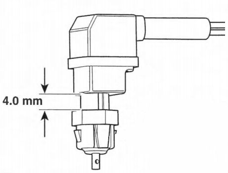Rear Brake Switch Adjustment