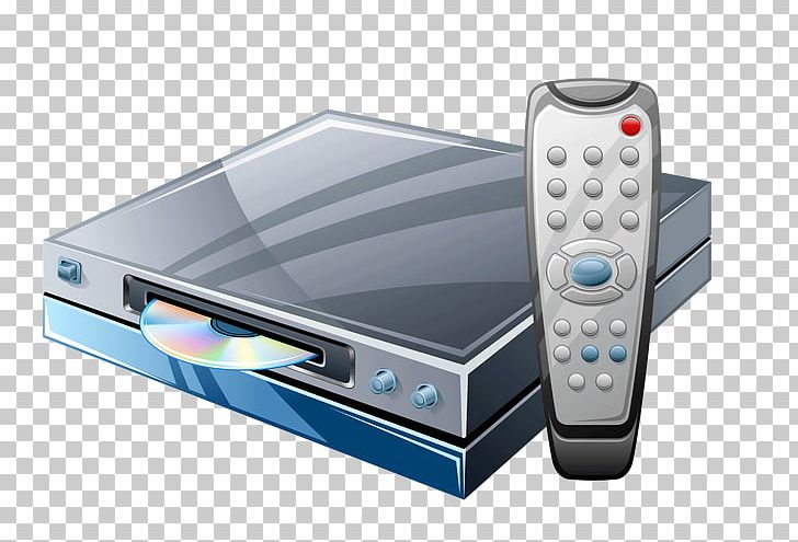dvd player compact disc