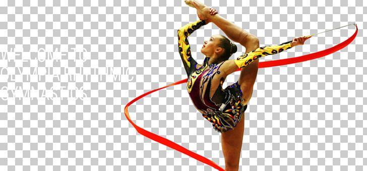 rhythmic gymnastics olympic games