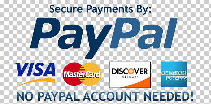 paypal payment credit card