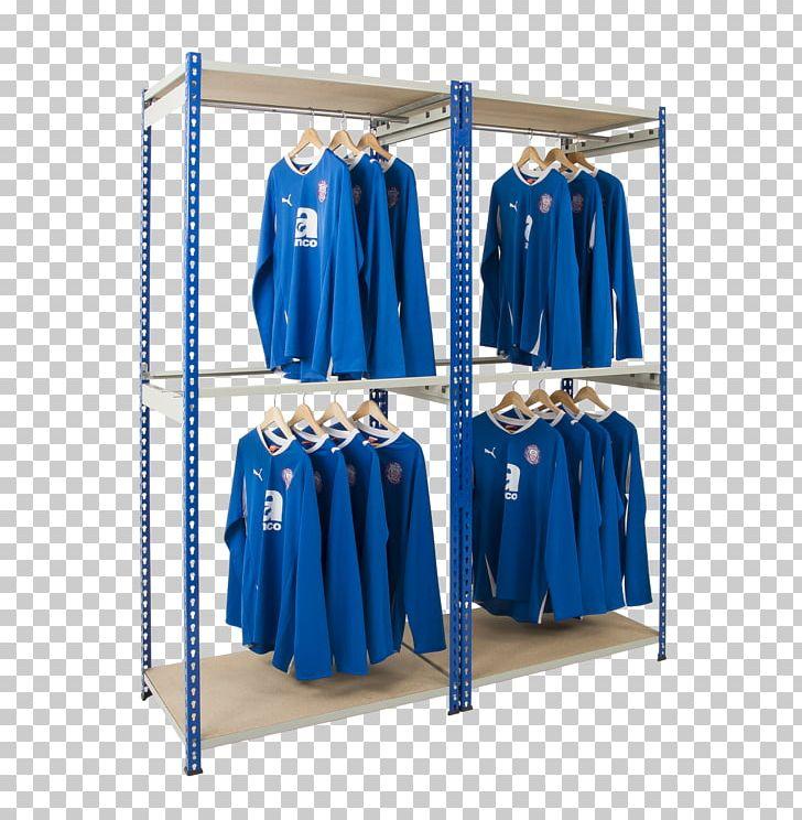 pallet racking shelf clothing warehouse