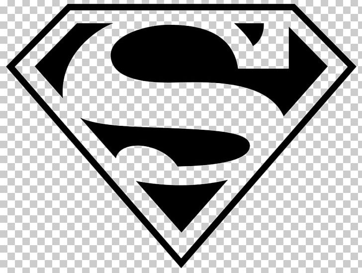 superman logo batman png