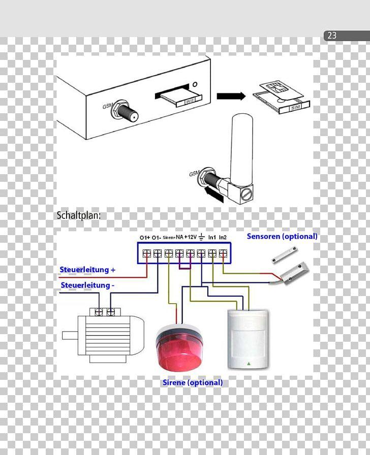 Remote Switch Legrand Schaltplan