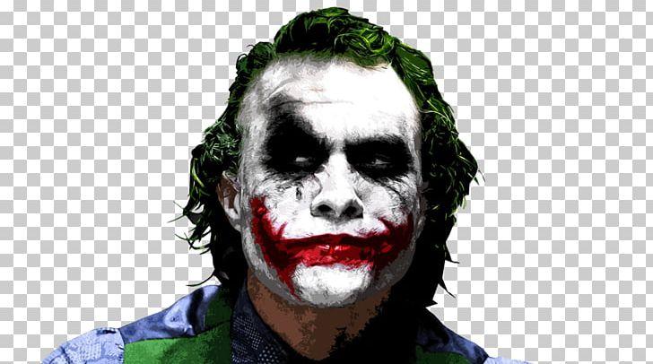 heath ledger joker batman