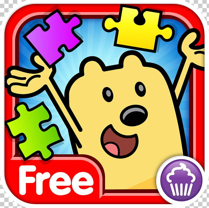 jigsaw puzzles wubbzy game