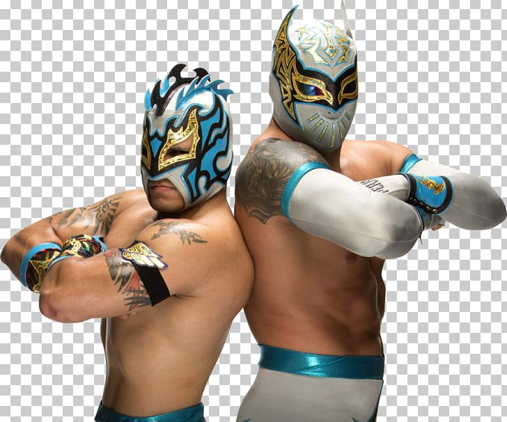 the lucha dragons wwe