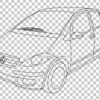 Ausmalbilder Mercedes / Malvorlagen Mercedes Benz Emblem ...