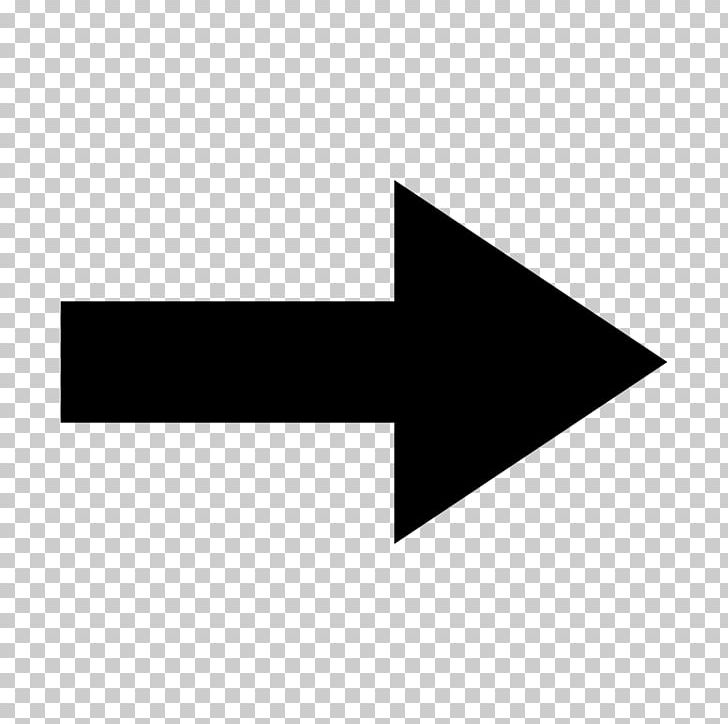 computer icons arrow symbol